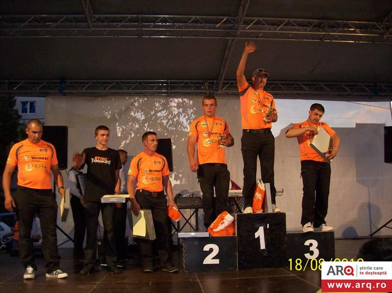 Cupa Arad August 2012